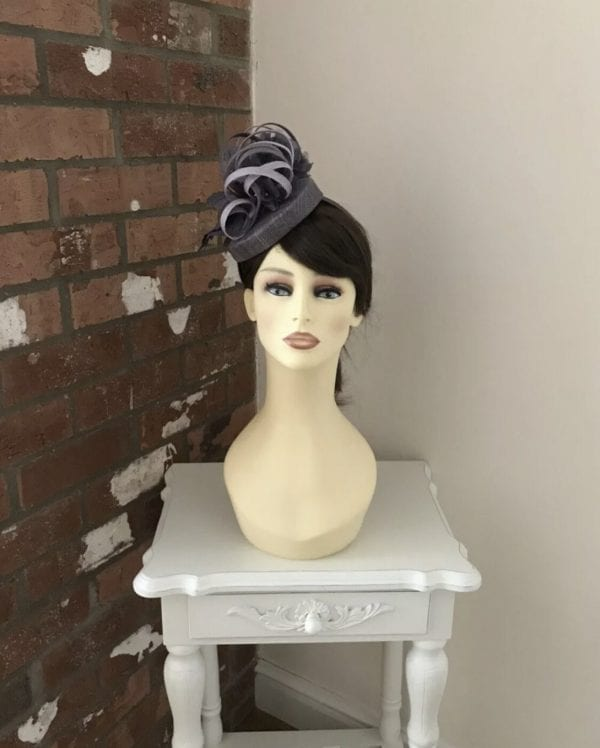 Condici Fascinators - Tina Towsend Mother of the Bride
