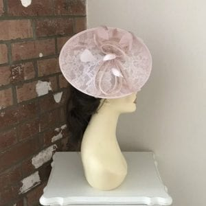 Condici Fascinators - Tina Townsend Mother of the Bride